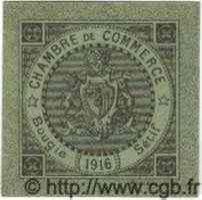 5 Centimes ALGÉRIE Bougie - Sétif 1916 JP.07 NEUF