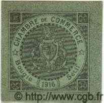 10 Centimes ALGÉRIE Bougie - Sétif 1916 JP.11 NEUF