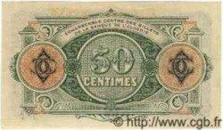 50 Centimes ALGÉRIE Constantine 1916 JP.05s SPL