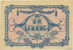 1 Franc ALGÉRIE Constantine 1918 JP.140.18 SPL