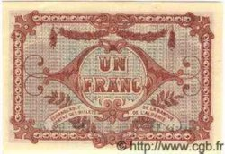 1 Franc ALGÉRIE  1920 JP.18 NEUF