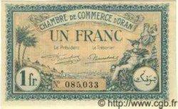 1 Franc ALGÉRIE  1921 JP.14 NEUF