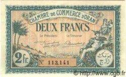 2 Francs ALGÉRIE  1921 JP.15 pr.NEUF