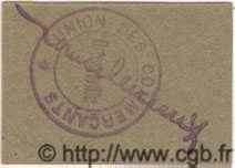 5 Centimes ORLEANSVILLE ALGÉRIE  1915 JPCV.04 NEUF