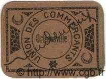5 Centimes ORLEANSVILLE ALGÉRIE  1915 JPCV.10