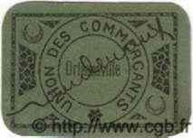 25 Centimes ORLEANSVILLE ALGÉRIE  1915 JPCV.12 SPL