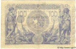 100 Francs ALGÉRIE  1911 P.018 TTB+ à SUP