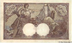 1000 Francs ALGÉRIE  1939 P.029 TB+