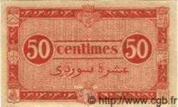 50 Centimes ALGÉRIE  1944 P.097a TTB+ à SUP