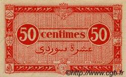 50 Centimes ALGÉRIE  1944 P.097a SPL