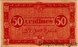 50 Centimes ALGÉRIE  1944 P.034 pr.NEUF