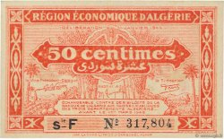50 Centimes ALGÉRIE  1944 P.097b