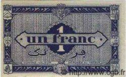 1 Franc ALGÉRIE  1944 P.036 NEUF