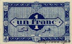 1 Franc ALGÉRIE  1944 P.036 pr.NEUF