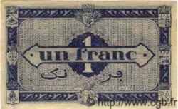 1 Franc ALGÉRIE  1944 P.036