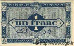 1 Franc ALGÉRIE  1944 P.037 NEUF