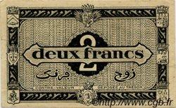 2 Francs ALGÉRIE  1944 P.099b TTB+