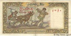 10 Nouveaux Francs ALGÉRIE  1959 P.048 TTB