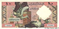 10 Dinars ALGÉRIE  1964 P.123s NEUF