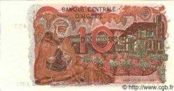 10 Dinars ALGÉRIE  1970 P.127 pr.NEUF