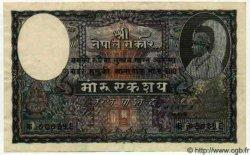 100 Mohru NÉPAL  1951 P.04b pr.SUP