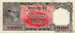10 Rupees NÉPAL  1956 P.14 pr.SUP
