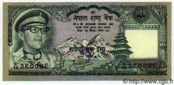100 Rupees NÉPAL  1974 P.26 NEUF