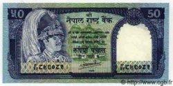 50 Rupees NÉPAL  1988 P.33b NEUF