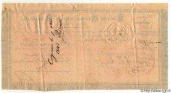 500 Francs GUYANE  1843 P.- TTB
