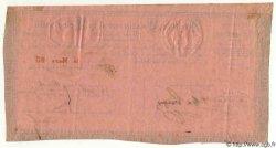 2000 Francs GUYANE  1843 P.- TTB+