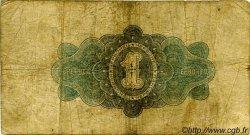 1 Chervonetz RUSSIE  1926 P.198 pr.TB