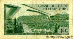10 Francs LUXEMBOURG  1967 P.54