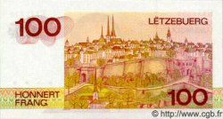 100 Francs LUXEMBOURG  1980 P.57a pr.NEUF