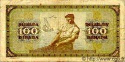 1 Dinar YOUGOSLAVIE  1944 P.048a NEUF
