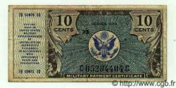 10 Cents ÉTATS-UNIS D
