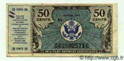 50 Cents ÉTATS-UNIS D
