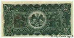 50 Centavos MEXIQUE  1914 PS.0528a NEUF