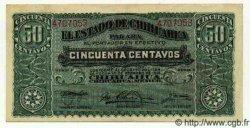 50 Centavos MEXIQUE  1915 PS.0528e SPL+