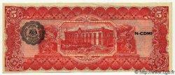 5 Pesos MEXIQUE  1914 PS.0531d