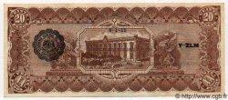 20 Pesos MEXIQUE  1915 PS.0537b pr.NEUF