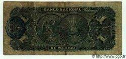 1 Peso MEXIQUE  1885 PS.0255f pr.TB
