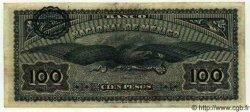 100 Pesos MEXIQUE  1913 PS.0261d TTB