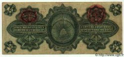5 Pesos MEXIQUE  1914 PS.0702b TTB