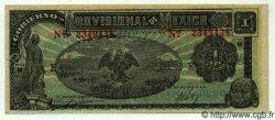1 Peso MEXIQUE  1916 PS.0709 NEUF