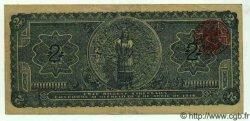 2 Pesos MEXIQUE  1916 PS.0711a TTB