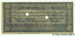 5 Pesos MEXIQUE  1914 PS.0732a SPL