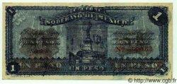 1 Peso MEXIQUE  1915 PS.0881 SUP+