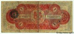 1 Peso MEXIQUE Guadalajara 1915 PS.0860 TB+