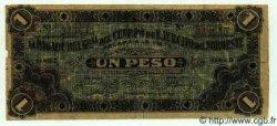 1 Peso MEXIQUE  1915 PS.0869 TTB
