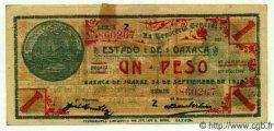 1 Peso MEXIQUE  1915 PS.0953a TTB